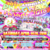 30th Annual Phagwah Parade (4/14)