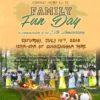 25th Anniversary Family Fun Day (7/14)