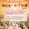 Annual Walkathon (9/30/2018)