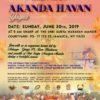 Akanda Havan (6/30)